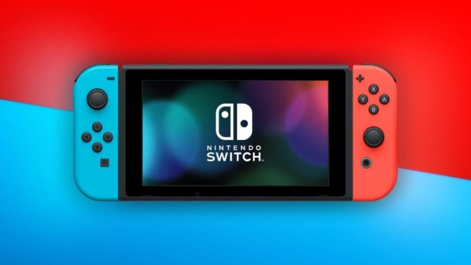Nintendo va augmenter la puissance de la Switch.