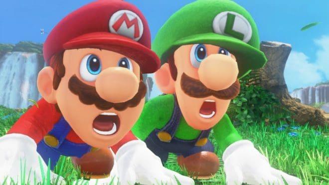 Nintendo fait le point sur les ventes de la Switch et de ses jeux.