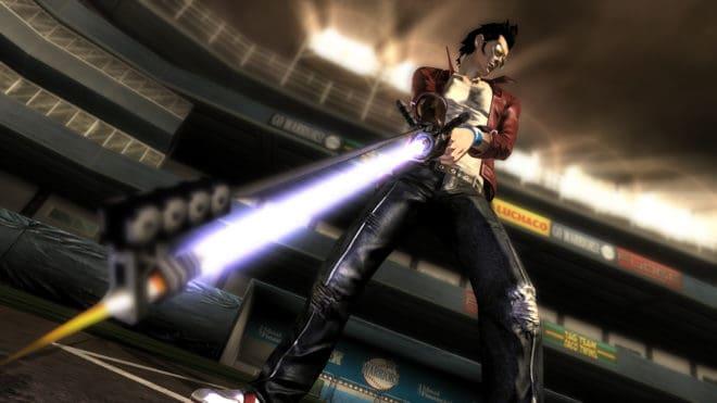 Les deux premiers No More Heroes vont bientôt arriver sur PS4.