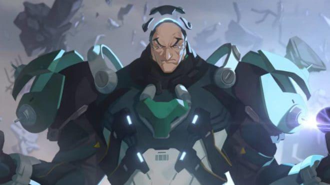 Overwatch Sigma