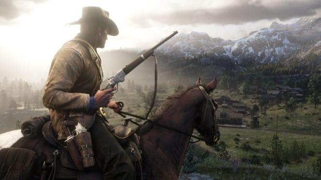 Red Dead Redemption 2 se rapproche de plus en plus du PC.
