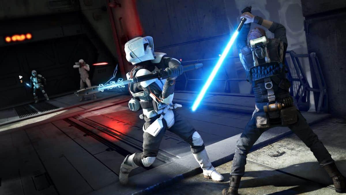 Star Wars Jedi Fallen Order : la durée de vie ne sera pas courte, mais pas longue non plus