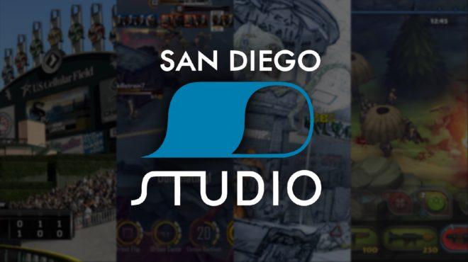 Des nouveaux locaux pour SIE San Diego Studio.