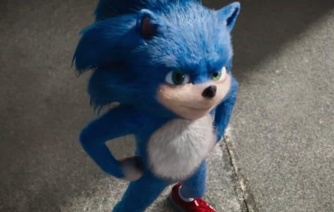 Ben Schwartz trouve admirable la dévotion des fans pour le film Sonic.