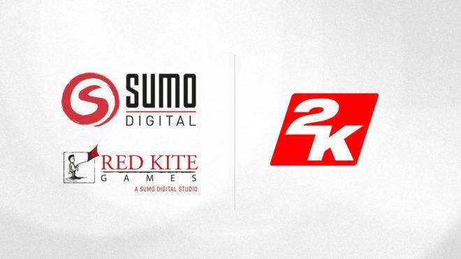 Sumo Digital annonce un partenariat avec 2K Games.