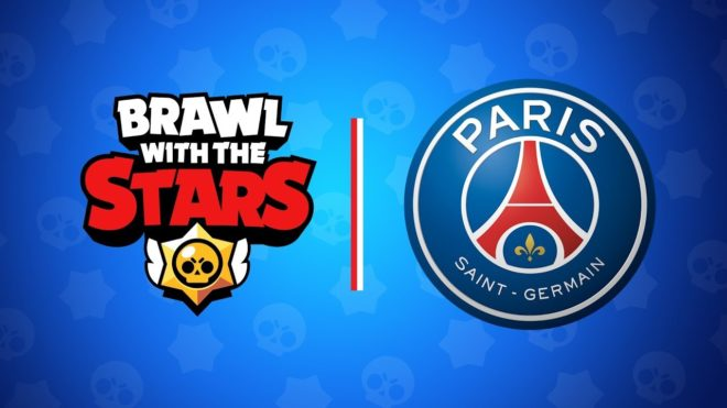 Le Paris Saint-Germain s'allie au géant mondial des jeux mobiles Supercell.