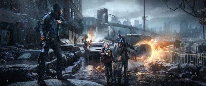 Ubisoft pourrait réaliser un spin-off pour The Division.