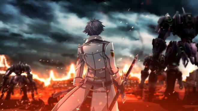 The Legend of Heroes : Trails of Cold Steel III est attendu pour octobre prochain sur PS4.