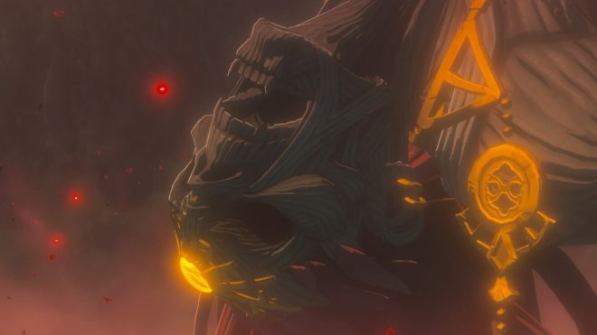 Le recrutement chez Nintendo pour The Legend of Zelda : Breath of the Wild 2 a commencé.