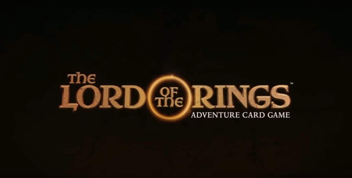 The Lord of the Rings : Adventure Card Game est repoussé pour fin août