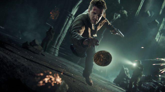 Le film Uncharted ne se basera pas sur les jeux.