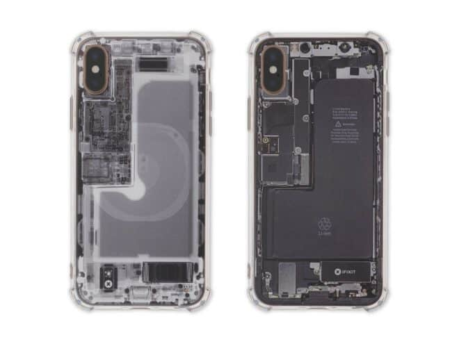 coque iphone 6 apex