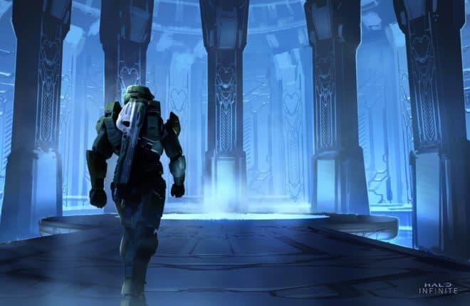 Tim Longo n'est plus le directeur créatif de Halo Infinite.