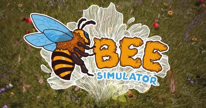 Bee Simulator s'offre un nouveau trailer à la Gamescom 2019.