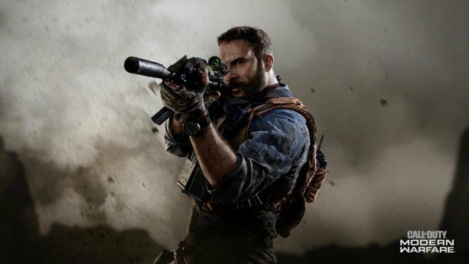 Activision prépare le plus important programme de contenu post-lancement de l'histoire de la franchise pour Call of Duty : Modern Warfare.