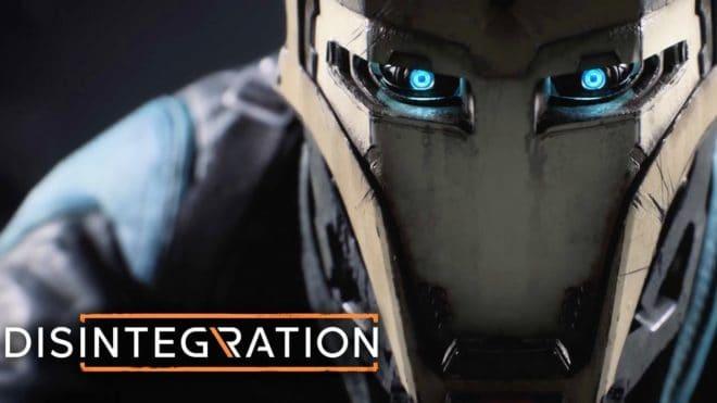 Disintegration se montre à la Gamescom 2019.