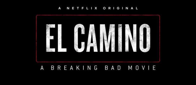 El Camino, le film Breaking Bad de Netflix.