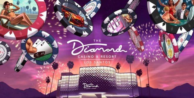 Diamond Casino & Hôtel a ramené de nombreux joueurs sur GTA Online.