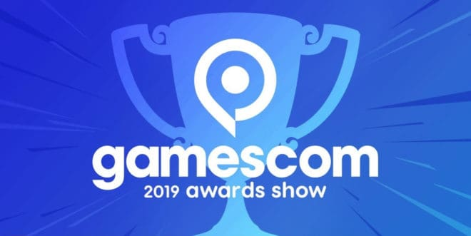 Les gagnants des Gamescom Awards 2019 sont connus.