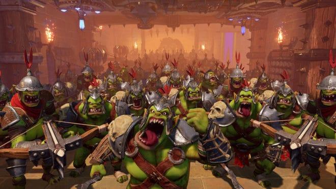 Orcs Must Die 3 sera jouable en exclusivité temporaire sur Stadia de Google.