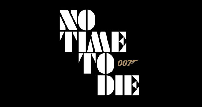 James Bond 25 sera James Bond : No Time to Die.