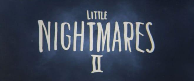 Little Nightmares 2 se dévoile à la Gamescom 2019.