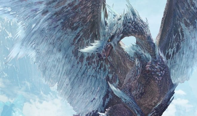 Un nouveau trailer pour Monster Hunter : World - Iceborne à la Gamescom 2019.