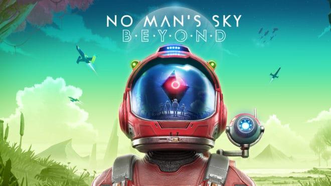 No Man's Sky va revenir sur PS4 avec une nouvelle version physique.