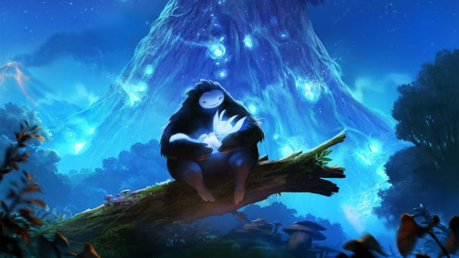 Ori and the Blind Forest est annoncé sur Nintendo Switch.