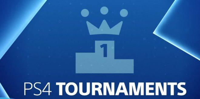 La PS4 va proposer des Tournaments Challenger Series.