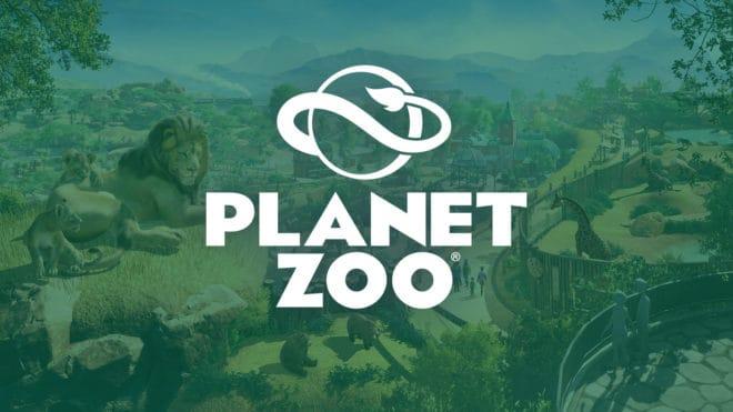 Planet Zoo se dévoile avec du gameplay à la Gamescom 2019.