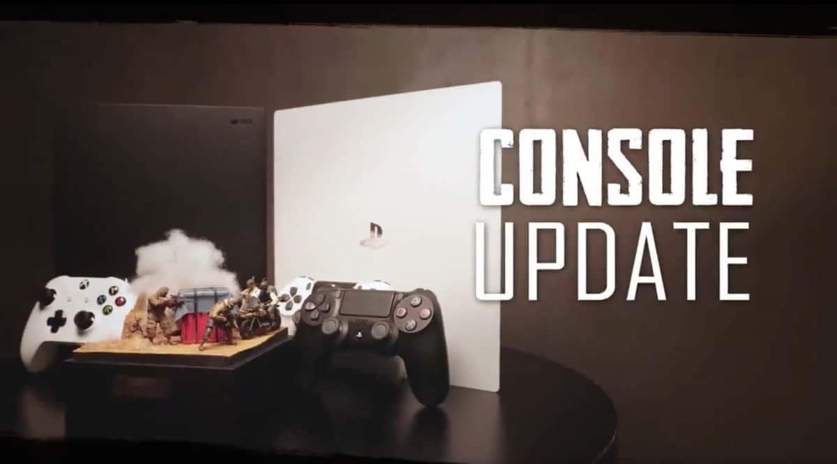Gamescom 2019 : Playerunknown's Battlegrounds, les joueurs sur PS4 et Xbox One pourront bientôt jouer ensemble