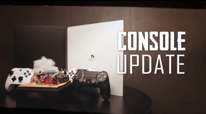 PUBG va prochainement avoir le droit à du cross-network play pour les consoles.