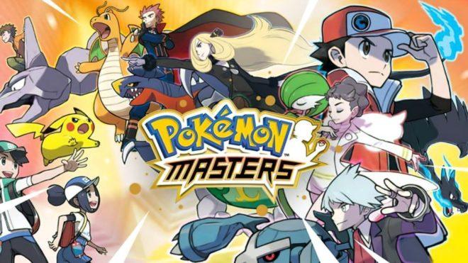 Un nouveau jeu Pokémon destiné aux mobiles.