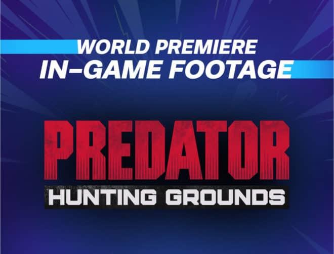 Le jeu multijoueur dans l'univers Predator au gameplay asymétrique se montrera à la Gamescom 2019.