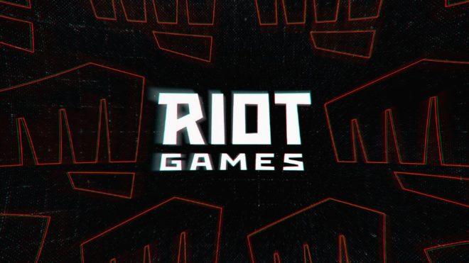 Du versus fighting pour le deuxième jeu de Riot Games.
