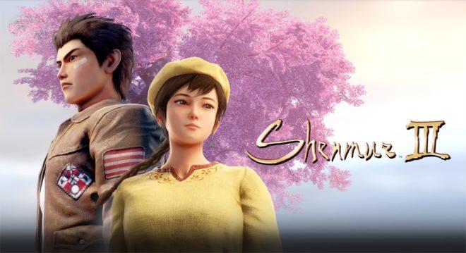 Shenmue 3 se montre dans un nouveau trailer à la Gamescom 2019.