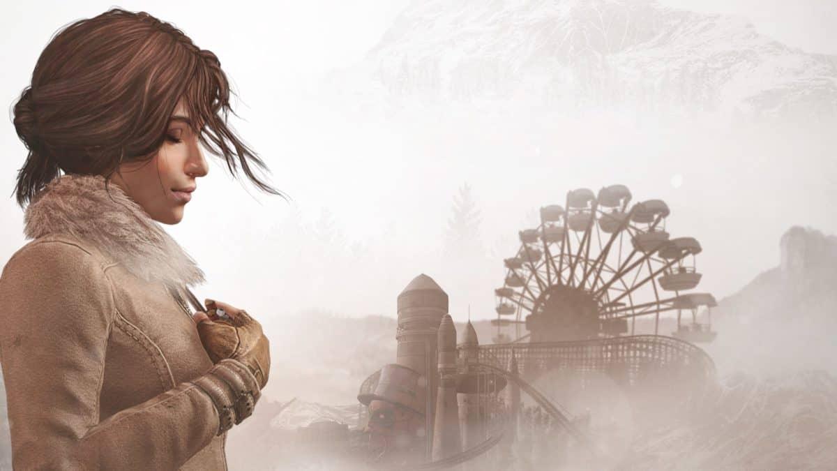 Gamescom 2019 : un nouveau Syberia est en développement depuis plus d'un an