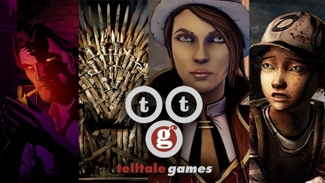 Telltale Games se fait racheter par LCG Entertainment.