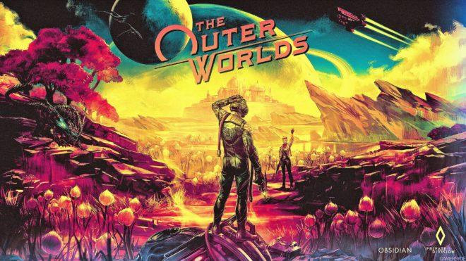 The Outer Worlds d'Obsidian Entertainement devrait devenir une exclusivité Microsoft.