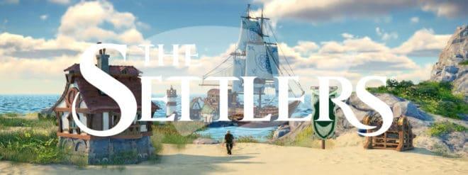 Une nouvelle date de sortie pour The Settlers à la Gamescom 2019.