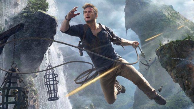 Dan Trachtenberg ne va pas réaliser le film Uncharted.