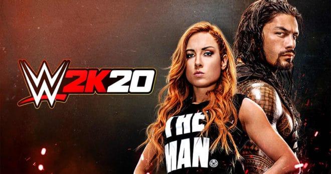 Les développeurs de Yuke's ne travailleront plus sur les jeux WWE pour 2K.