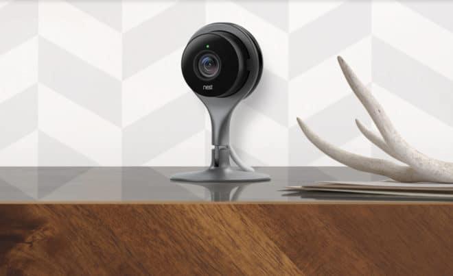 Google Nest Camera