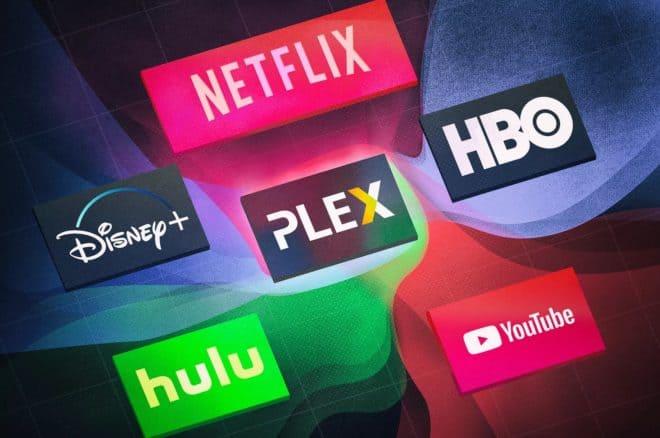 Plex streaming