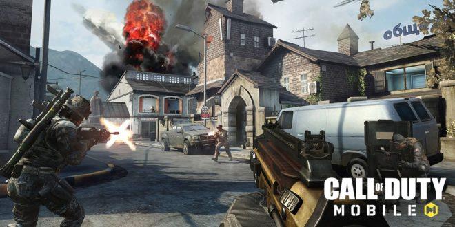 Call of Duty : Mobile se trouve une date de sortie sur iOS et Android.