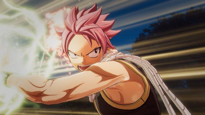 Gust en dit plus sur Fairy Tail : Magic x Guilds x RPG au Tokyo Game Show 2019.