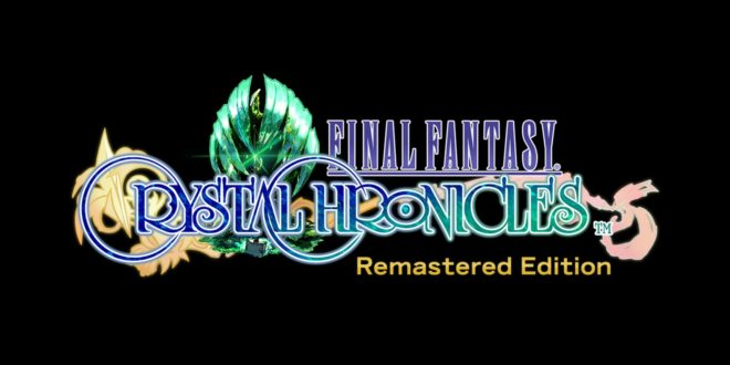 Square Enix décale la sortie de Final Fantasy Crystal Chronicles Remastered Edition.
