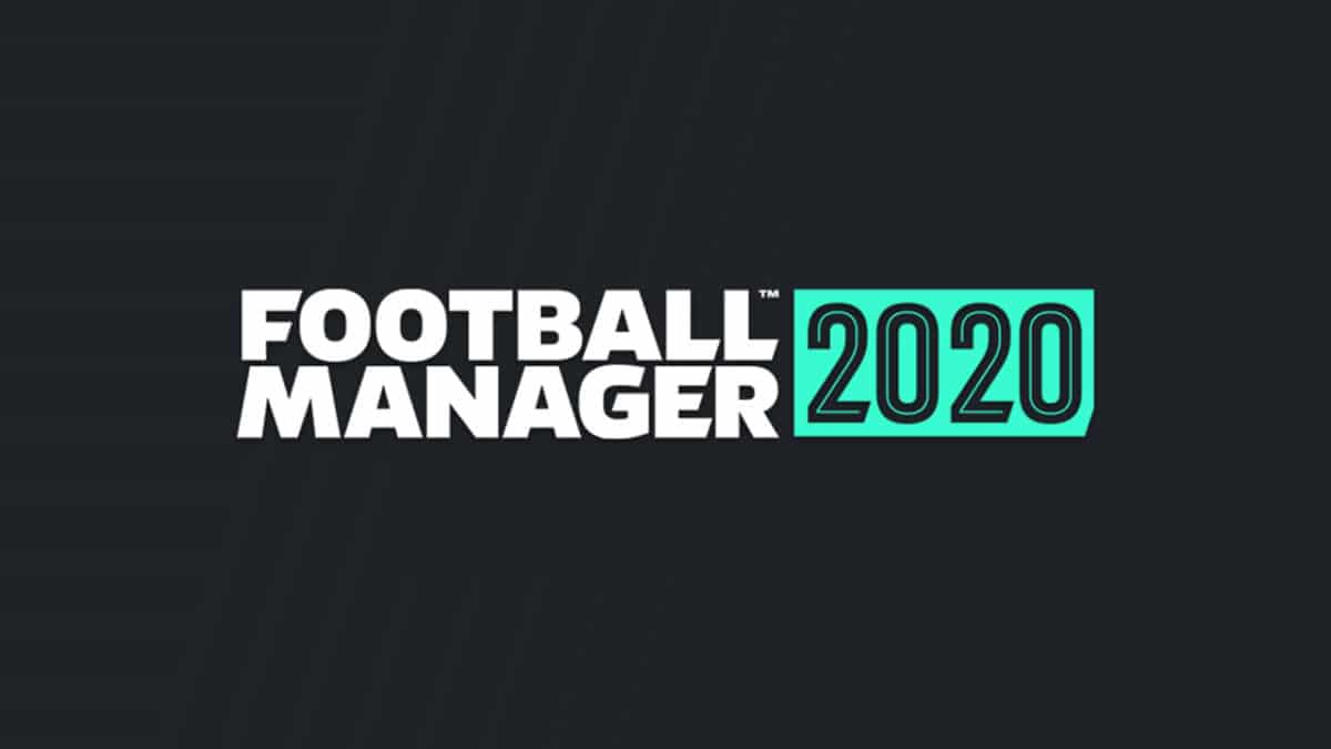 Football Manager 2020 : Sports Interactive dévoile les nouvelles fonctionnalités