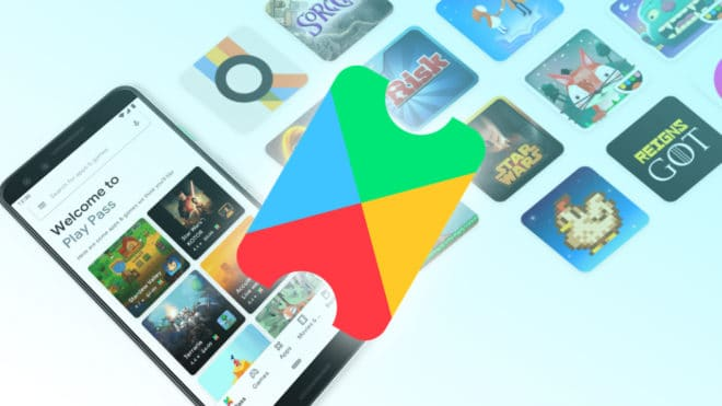 Prix, date de sortie et jeux disponibles pour le Google Play Pass.
